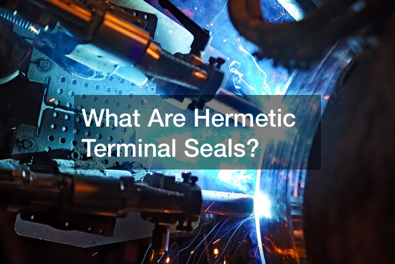 What Are Hermetic Terminal Seals?
